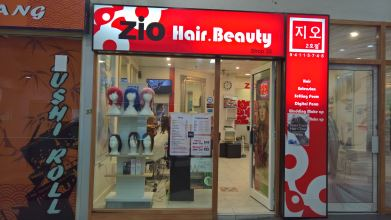 Zio Hair Beauty Chatswood