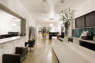Zowie Evans Hairdressing